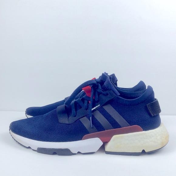 Men Adidas Ultraboost Running Shoes Size 13